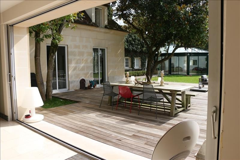 Deluxe sale house / villa St germain en laye 2 950 000€ - Picture 5