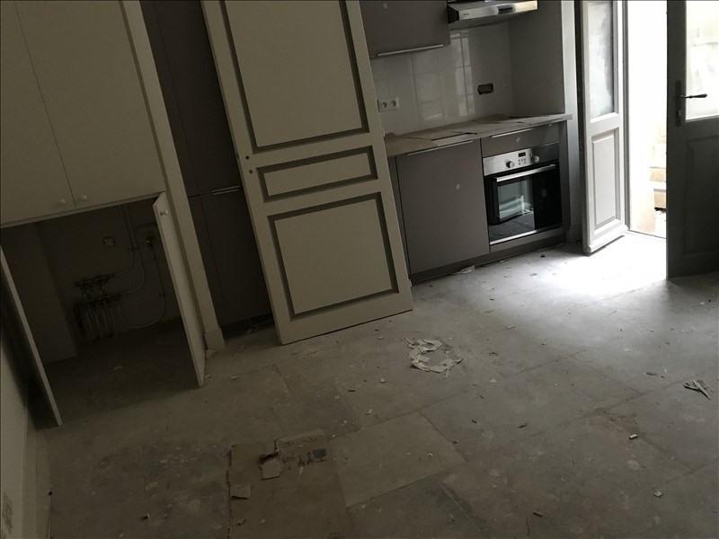 Affitto appartamento Nimes 376€ CC - Fotografia 2