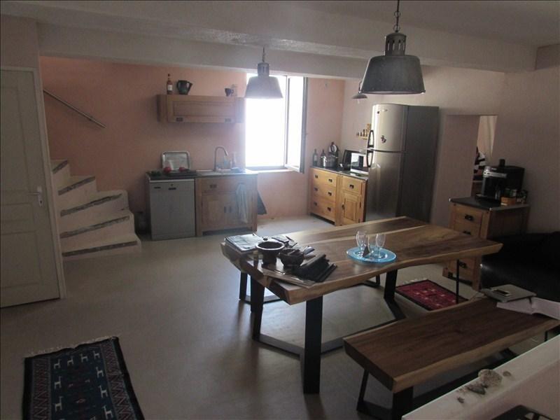 Vente maison / villa Sauvian 160000€ - Photo 2