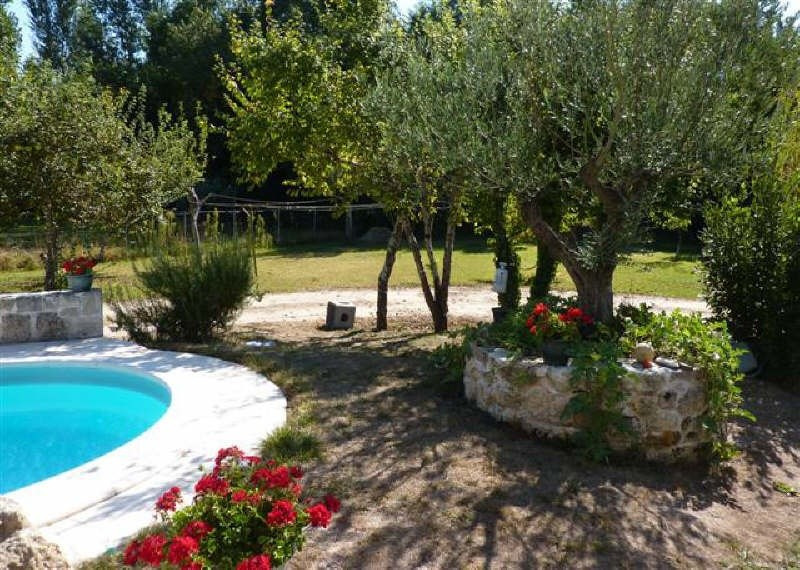 Investment property house / villa Castelnau de medoc 364 500€ - Picture 6