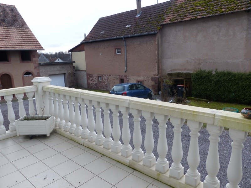 Sale apartment Ingwiller 191500€ - Picture 6