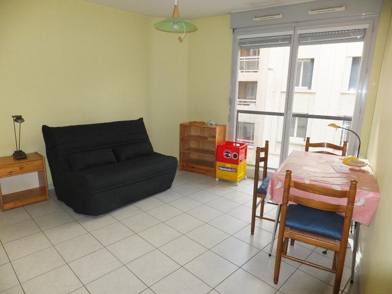 Location appartement Lyon 3ème 472€ CC - Photo 2