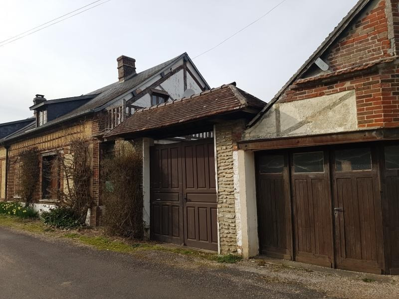 Sale house / villa Evreux 109000€ - Picture 4