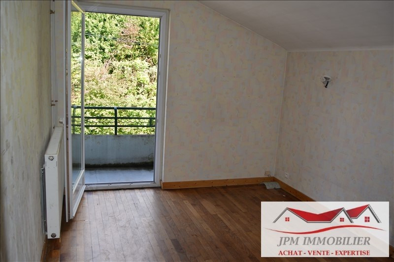 Vendita appartamento Cluses 117000€ - Fotografia 2
