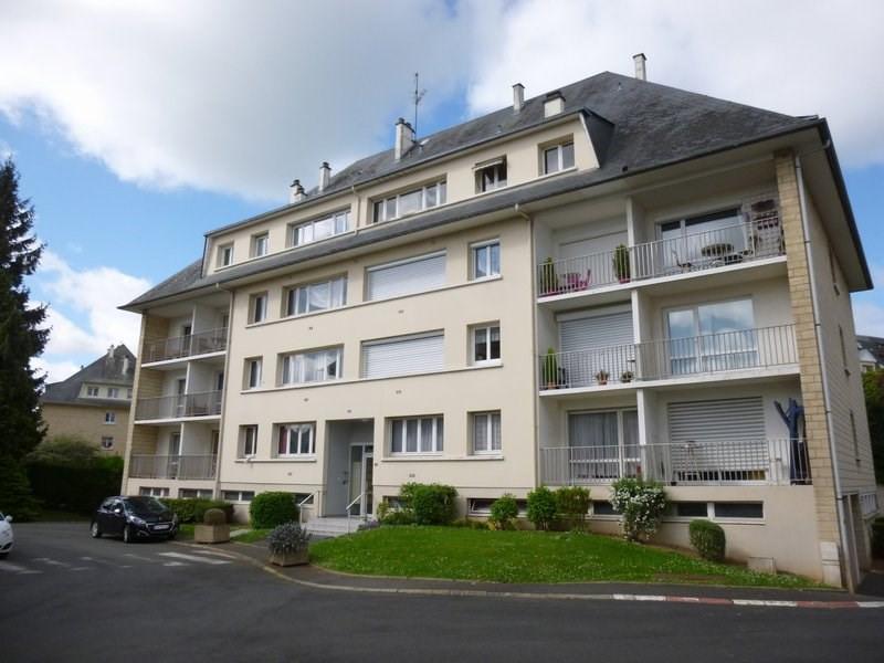 Rental apartment Caen 460€ CC - Picture 13