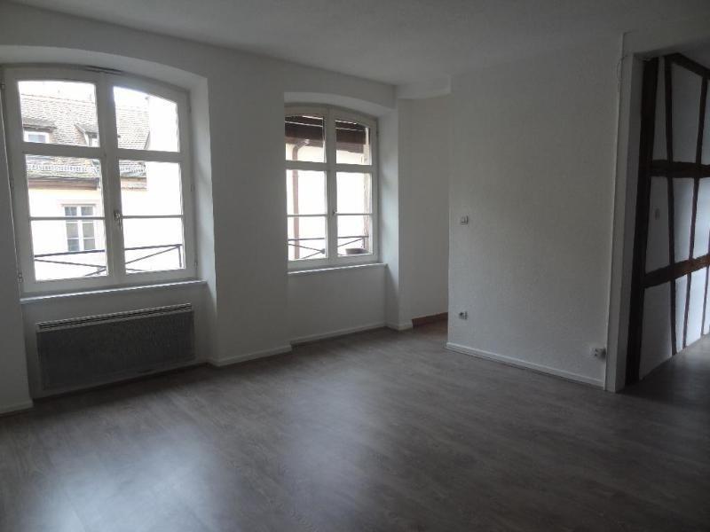 Location appartement Strasbourg 755€ CC - Photo 4