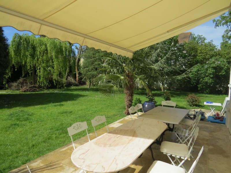 Deluxe sale house / villa Le mesnil le roi 3195000€ - Picture 3