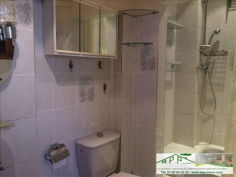Sale apartment Viry chatillon 117000€ - Picture 4