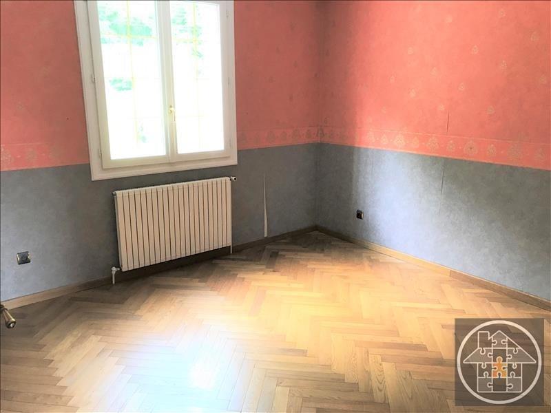 Sale house / villa Le plessis brion 315000€ - Picture 6