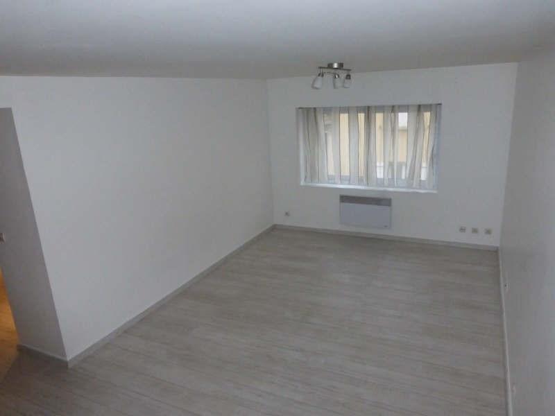 Locação apartamento Pierrelaye 794€ CC - Fotografia 2