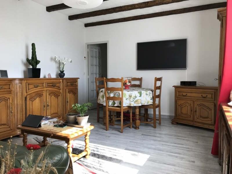 Vente maison / villa Bezons 289000€ - Photo 3