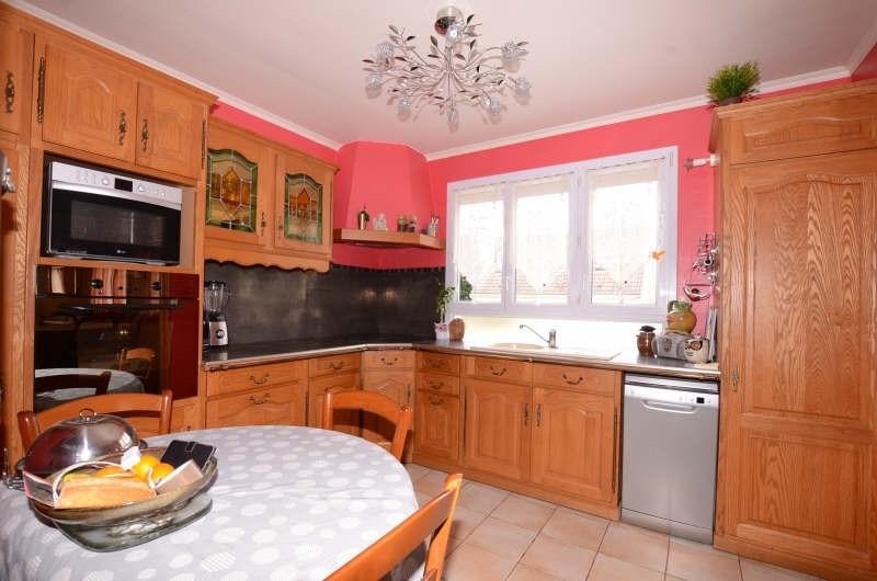 Vente maison / villa Bois d arcy 430000€ - Photo 2