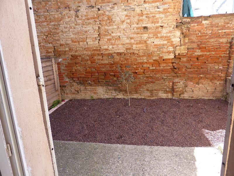 Vente appartement Toulouse 69000€ - Photo 2