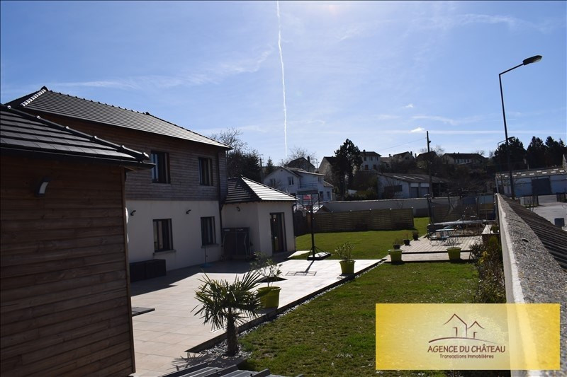 Sale house / villa Bonnieres sur seine 450000€ - Picture 2