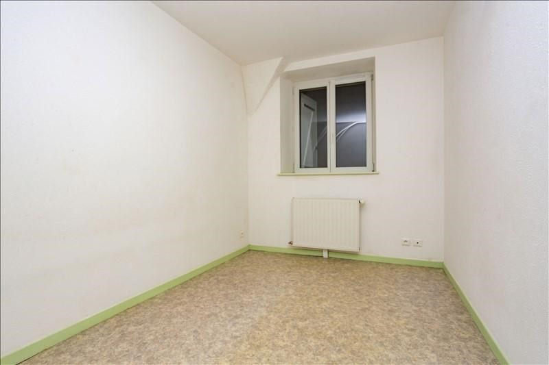 Vente appartement Geneuille 122 000€ - Photo 3