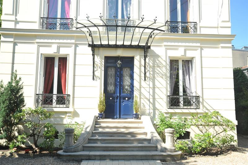 Deluxe sale house / villa Maisons-laffitte 1 895 000€ - Picture 13
