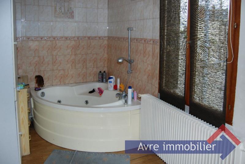 Sale house / villa Verneuil d avre et d iton 185000€ - Picture 4