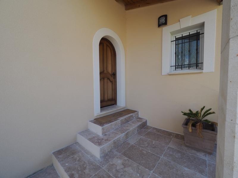 Venta  casa St laurent la vernede 363200€ - Fotografía 13