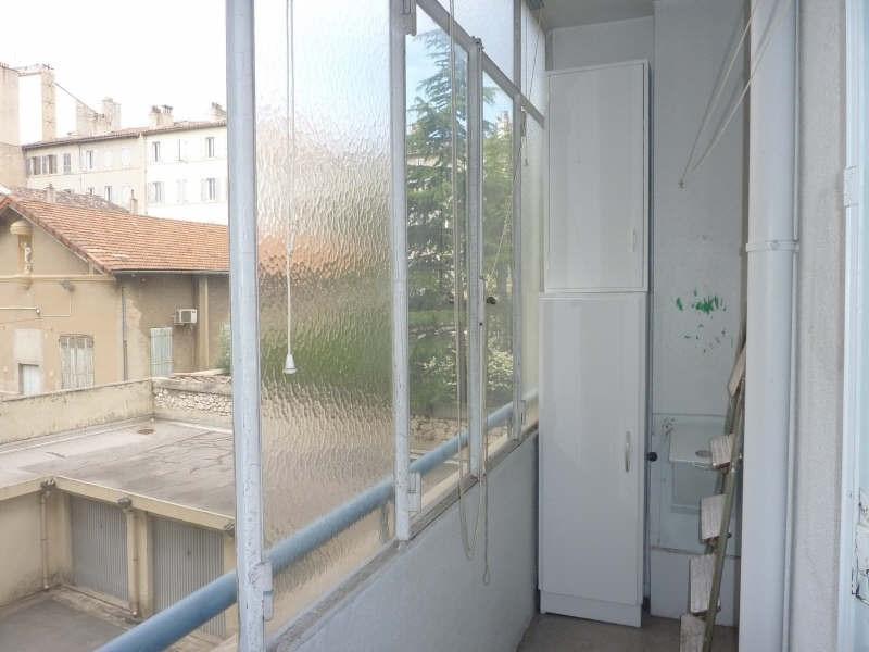 Alquiler  apartamento Marseille 5ème 911€ CC - Fotografía 8