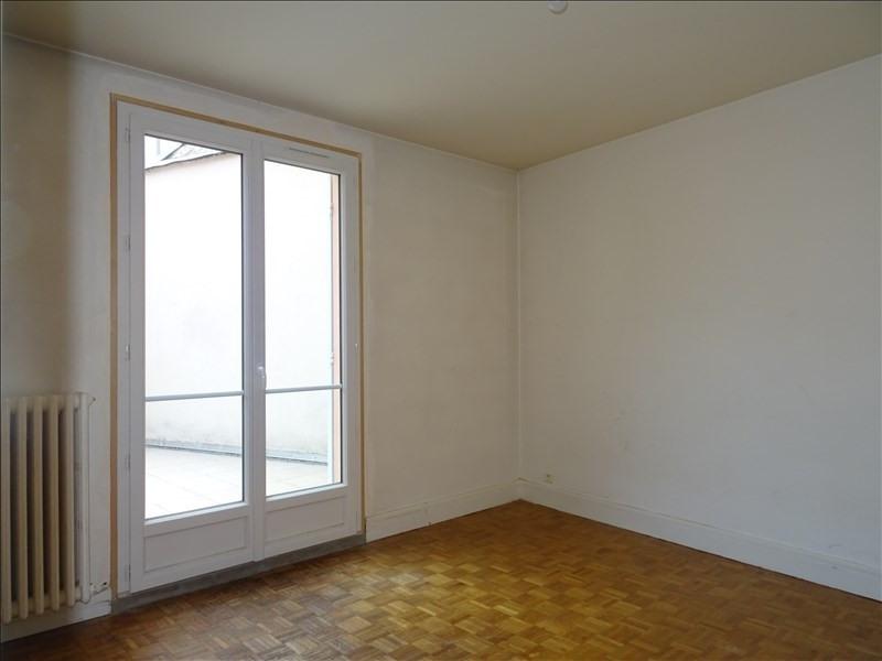 Affitto appartamento Marly le roi 1050€ CC - Fotografia 4