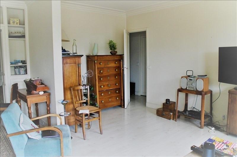 Sale apartment Saint-cloud 495000€ - Picture 4