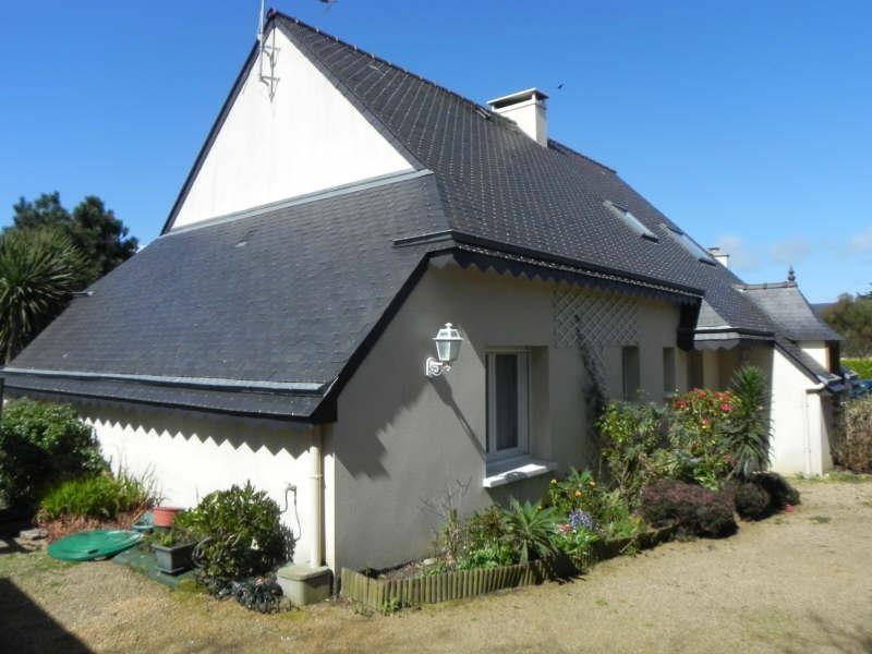Sale house / villa Trevou treguignec 275920€ - Picture 3