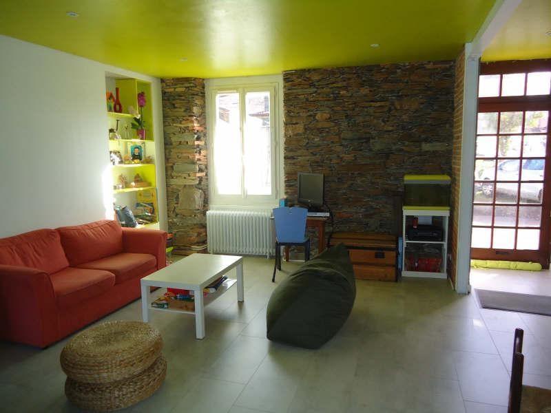 Vente maison / villa Andreze 136050€ - Photo 2