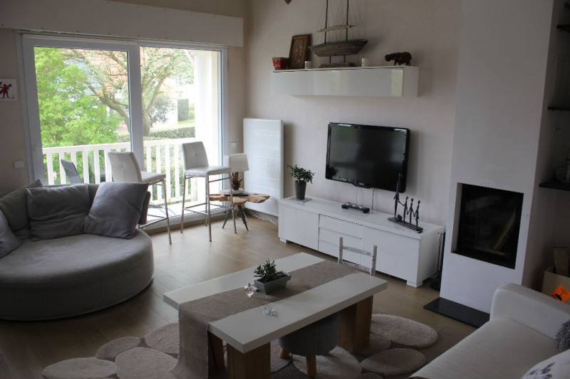 Sale apartment Le touquet paris plage 398 500€ - Picture 2