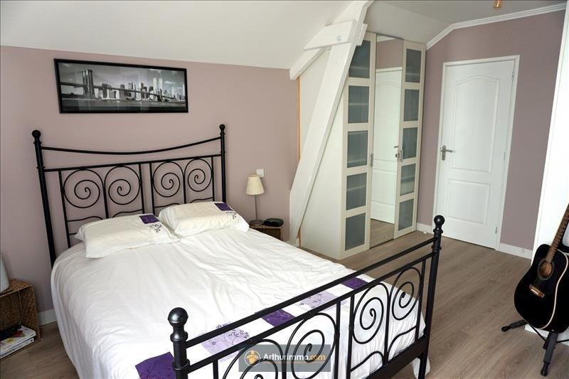 Vente maison / villa Eaubonne 440000€ - Photo 4