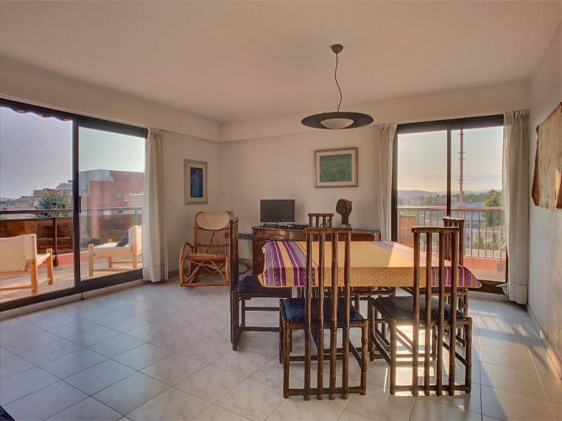 Vendita appartamento Cagnes sur mer 450000€ - Fotografia 3