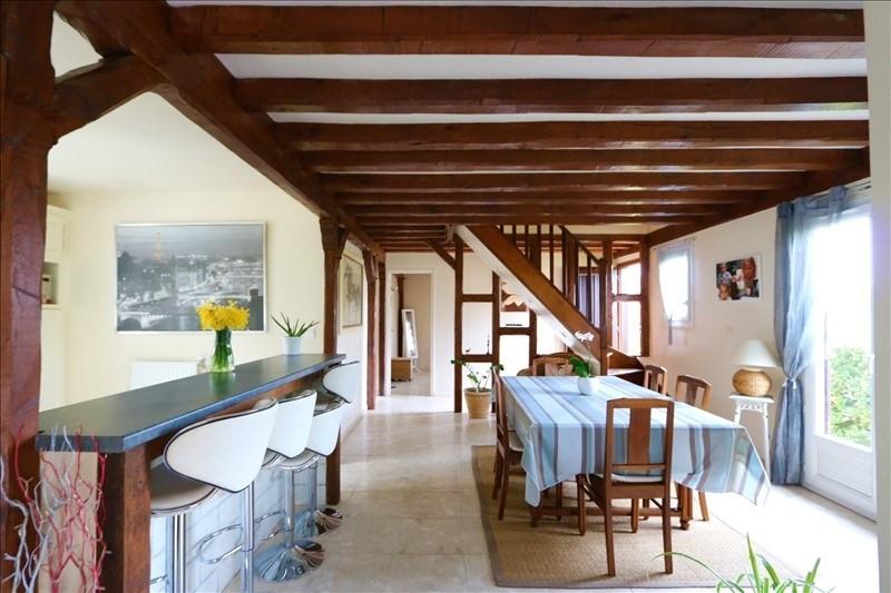Sale house / villa Senlis 449000€ - Picture 5