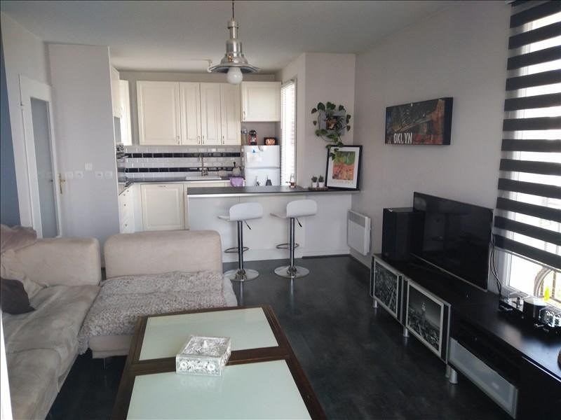 Vente appartement Corbeil essonnes 150000€ - Photo 2