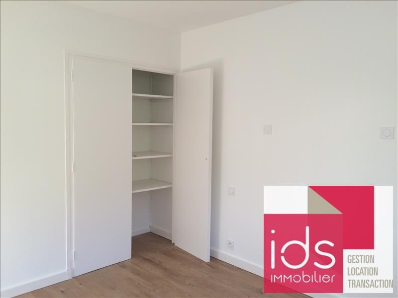 Vente appartement St jeoire prieure 272 000€ - Photo 5
