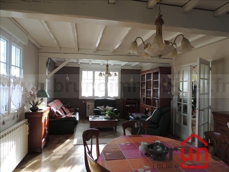 Vendita casa Rue 315000€ - Fotografia 14
