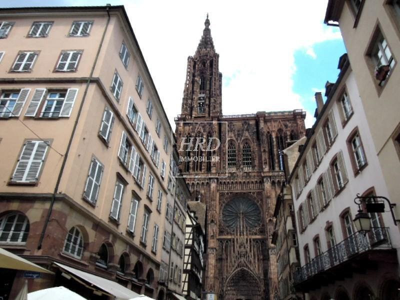 Rental apartment Strasbourg 1 690€ CC - Picture 17