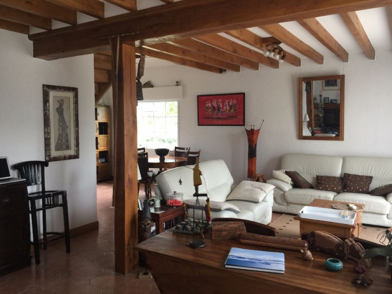 Vente maison / villa Bailleul sur therain 269 000€ - Photo 4