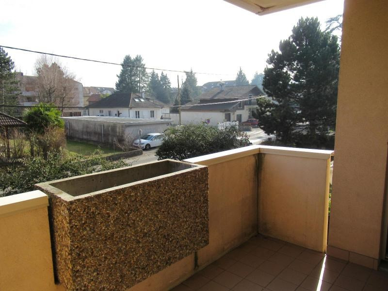 Location appartement Reignier-esery 635€ CC - Photo 2