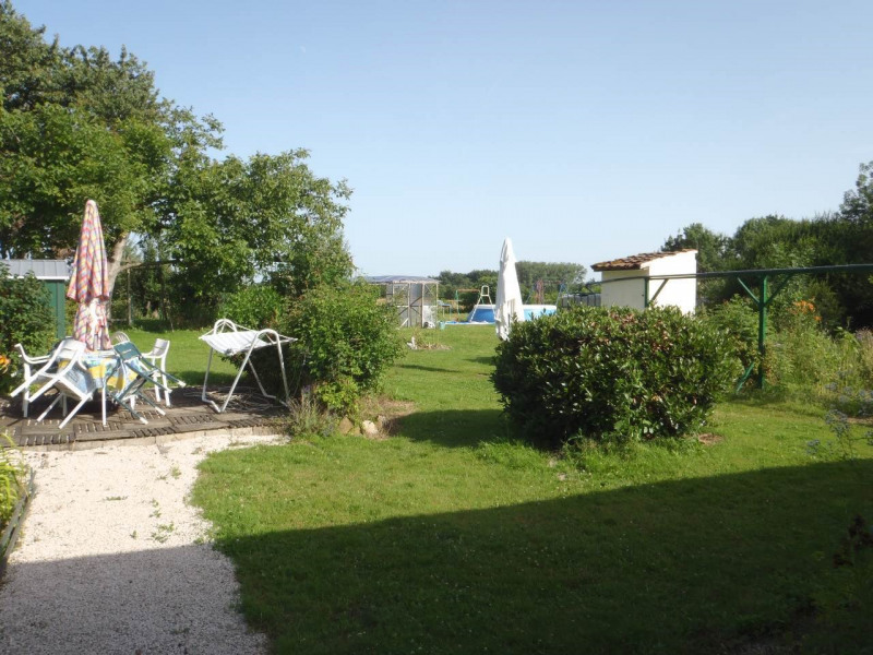Sale house / villa 7 mns cuisery / louhans 119000€ - Picture 3