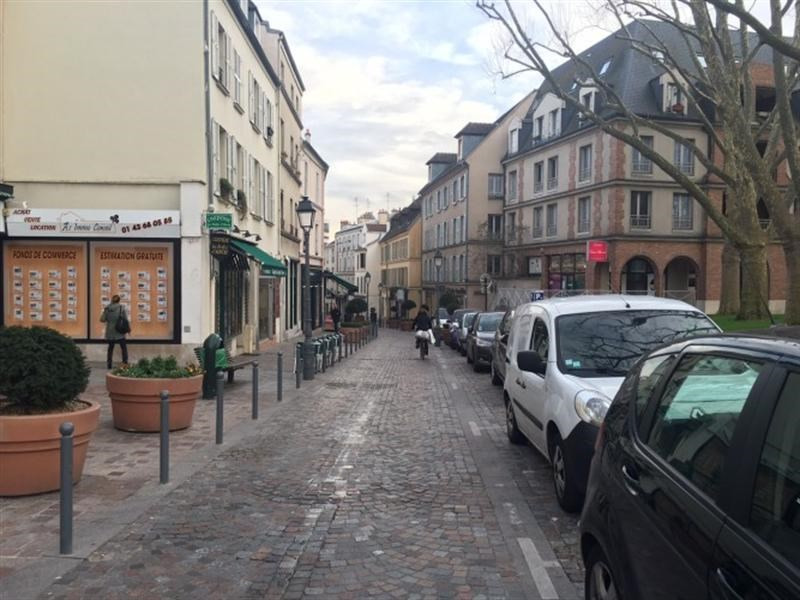 Fonds de commerce Café - Hôtel - Restaurant Charenton-le-Pont 0