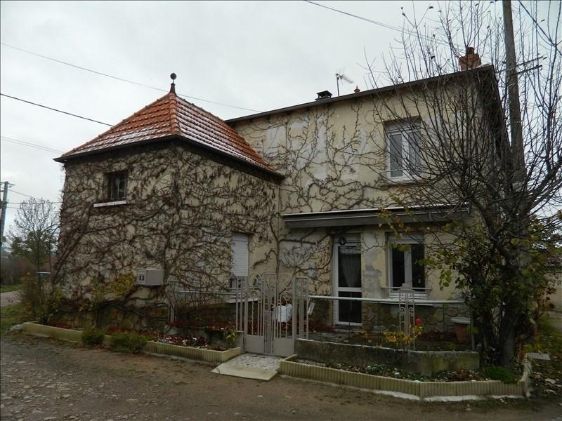 Sale house / villa La pacaudiere 105000€ - Picture 1