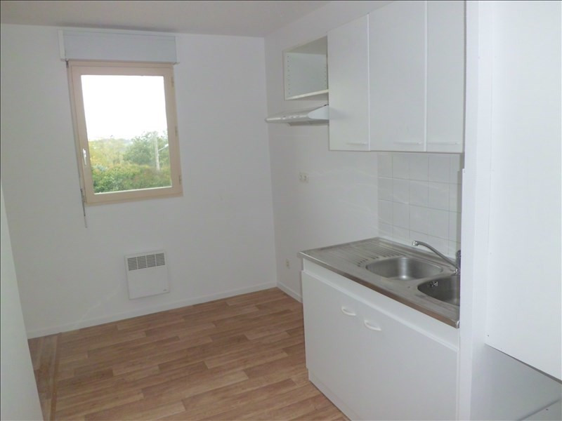Rental apartment Fronton 590€ CC - Picture 3