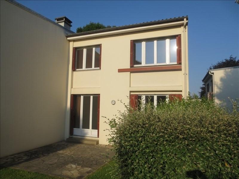 Vente maison / villa St ouen l aumone 273400€ - Photo 1