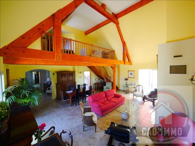 Sale house / villa Saussignac 284000€ - Picture 2