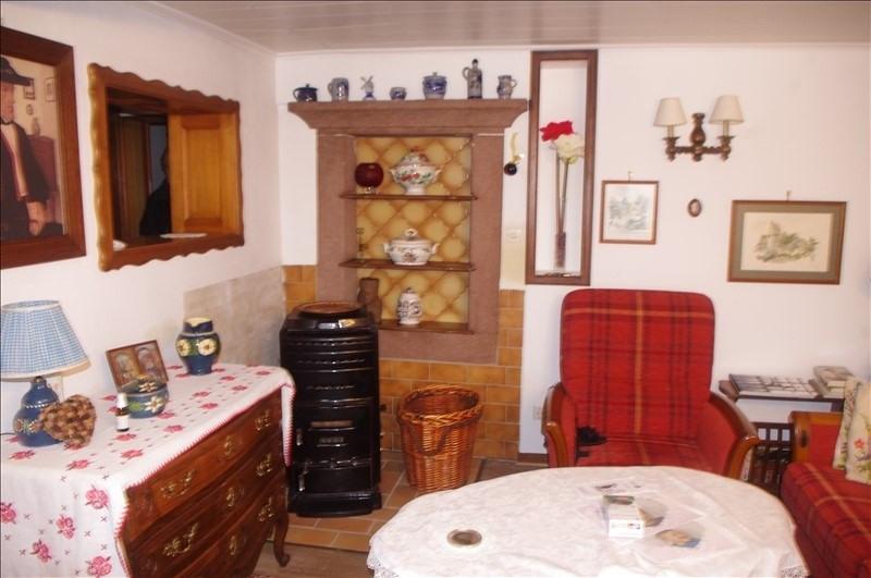 Sale house / villa Volksberg 75600€ - Picture 2