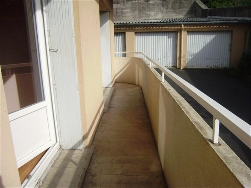 Rental apartment Le puy en velay 491,75€ CC - Picture 7