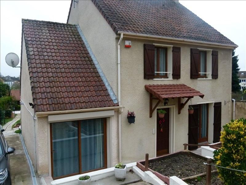 Vente maison / villa Jouars-pontchartrain 472500€ - Photo 1