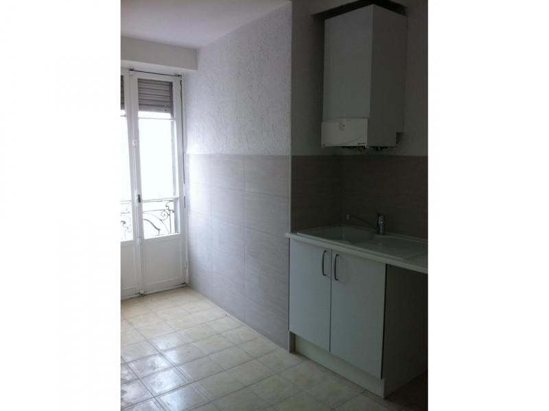 Rental apartment Nice 655€cc - Picture 4