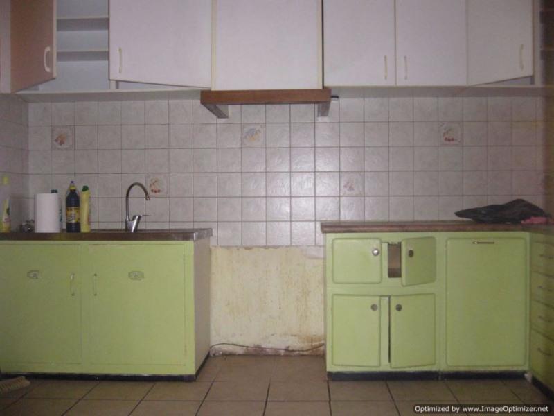 Vente maison / villa Bram 96000€ - Photo 6