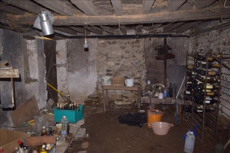 Sale house / villa Lommoye 143000€ - Picture 5