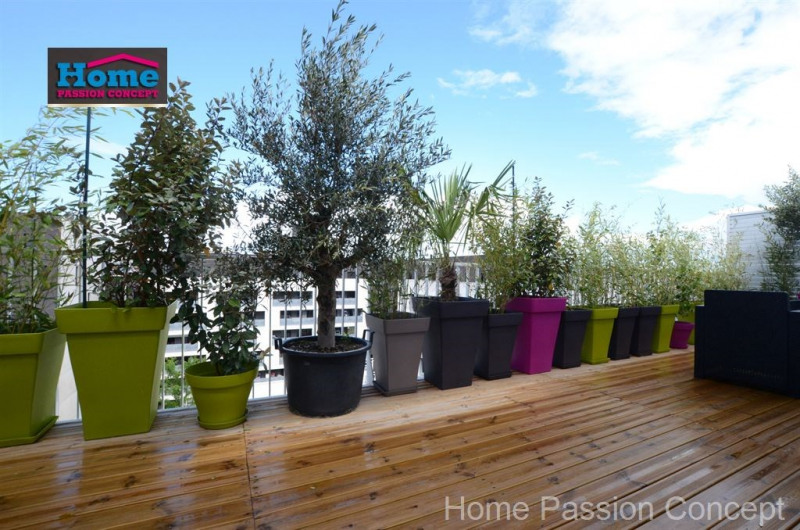Vente appartement Gennevilliers 452 000€ - Photo 3